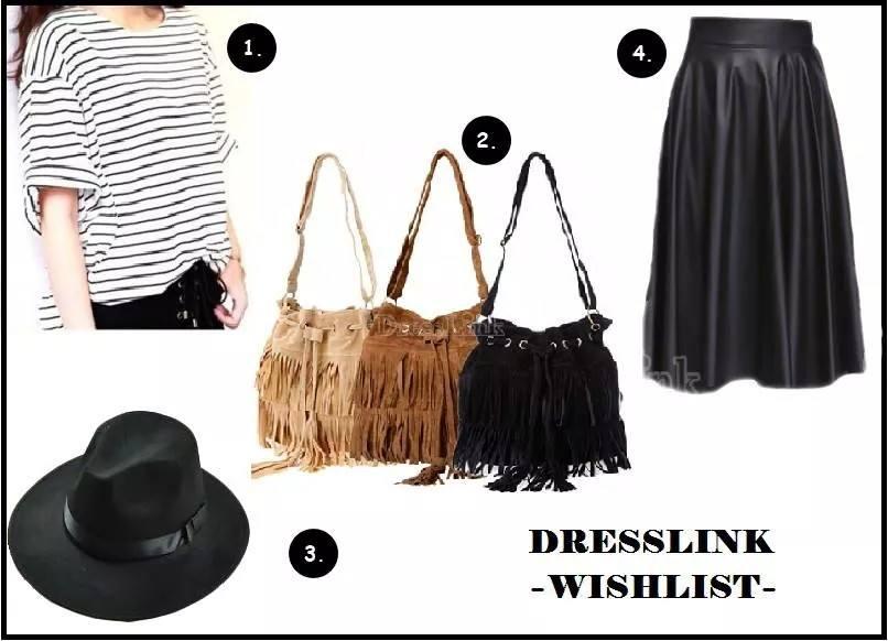 dresslink -wishlist-