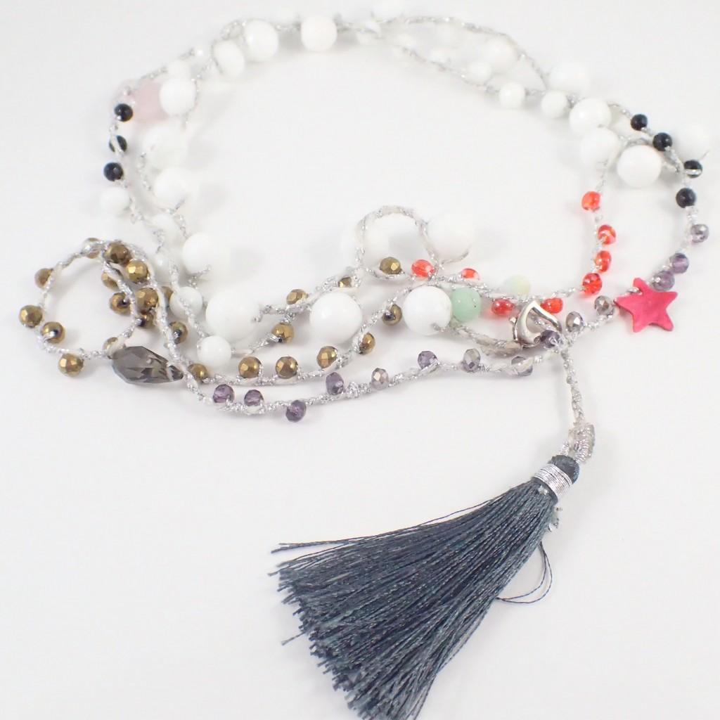 Sanči jewelry