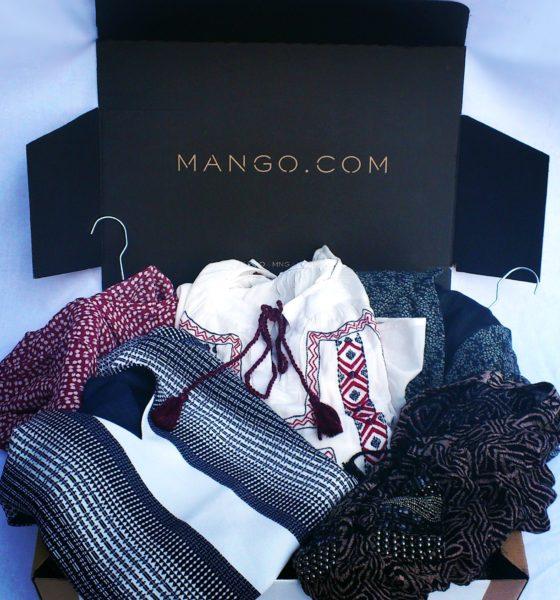 Mango Haul