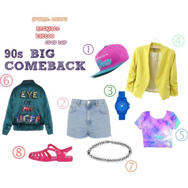 90-te