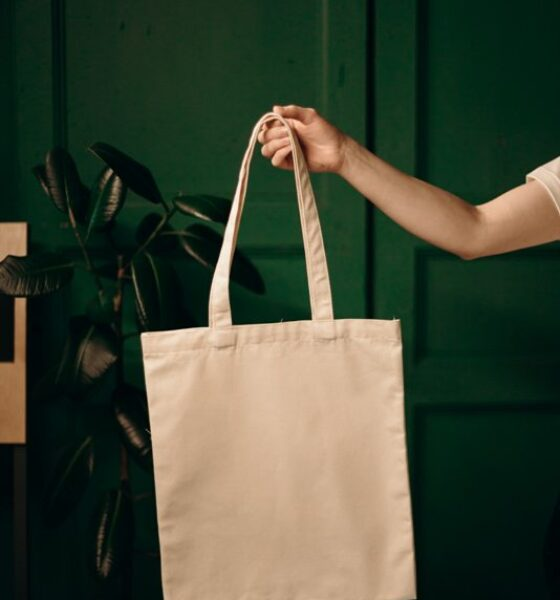 Chic & Cool Tote Bags