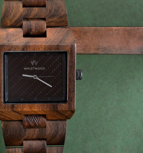 Wood Watches? – Yes Please!