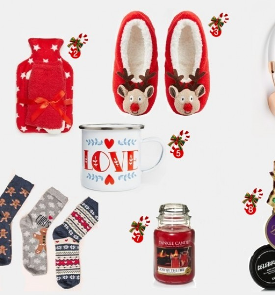 Christmas Gift Guide: For Her And Him