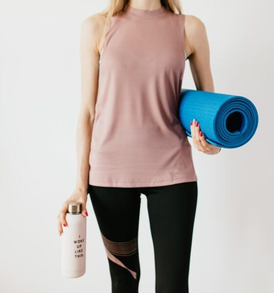Let`s Work Out: Perfect Outfits For The Gym