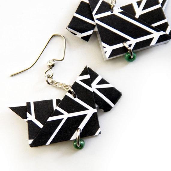 origami izrada