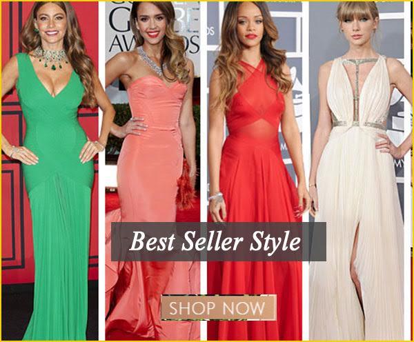 shop 2016 celebrity dresses