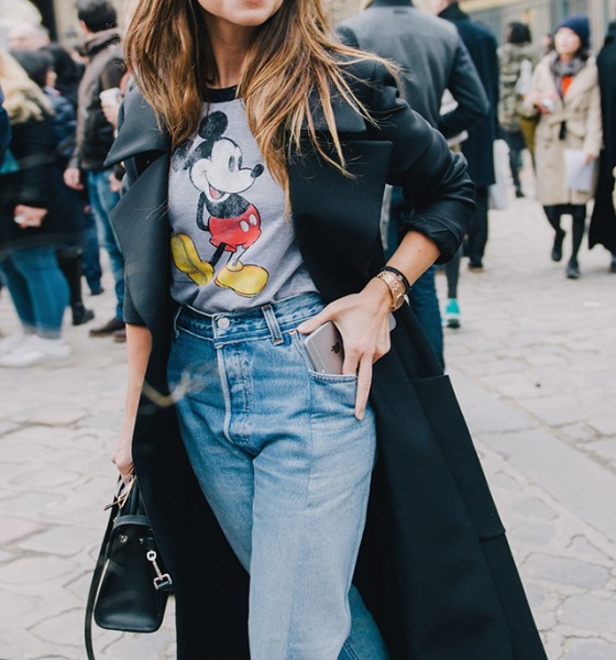 Dress Like Celebrity: Miroslava Duma