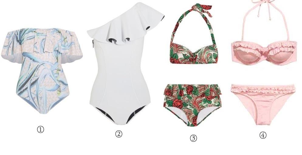 swimwear trends