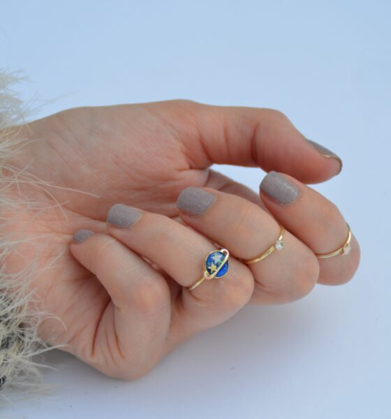 Must Have: Dainty Rings