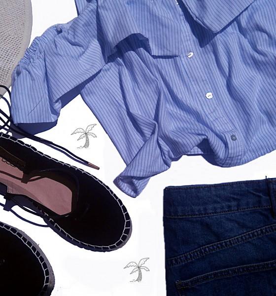 Summer Sales Haul: Zara, Mango, Asos
