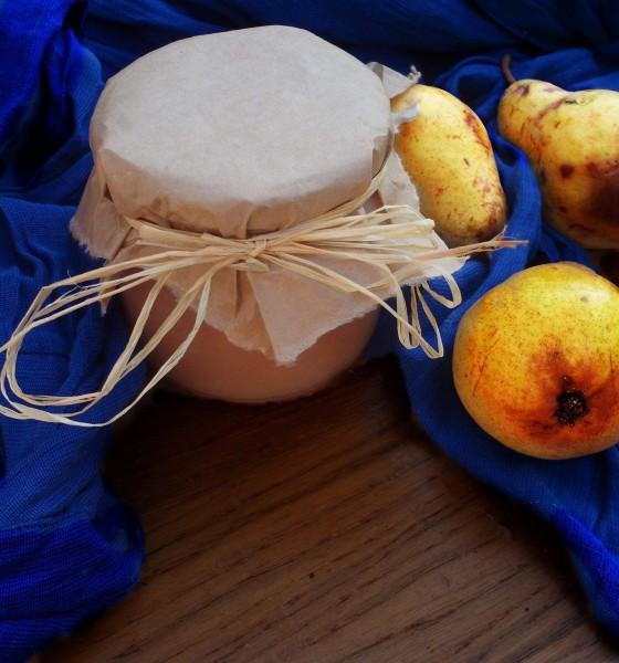 Pear Jam Recipe: Super Yummy