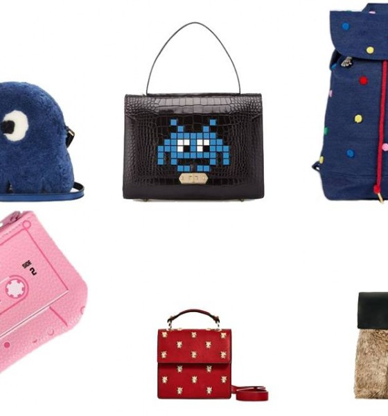 12 Standout Bags For Fall 2016