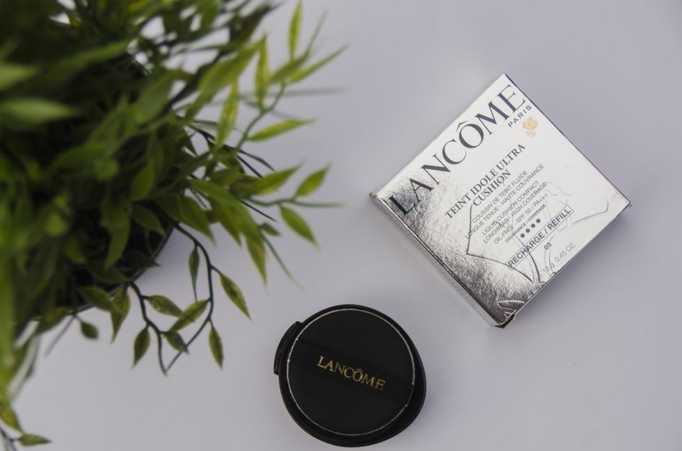 Lancôme cushion recenzija