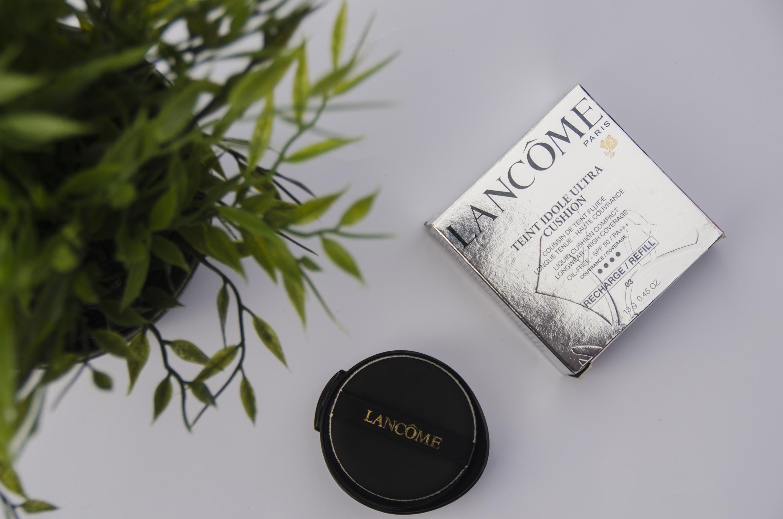 Lancôme cushion foundation