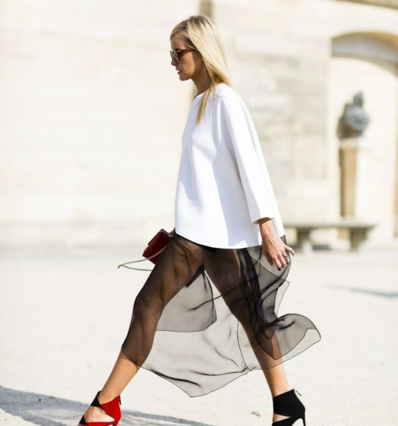 Mismatched Shoes Trend: Yay or Nay?