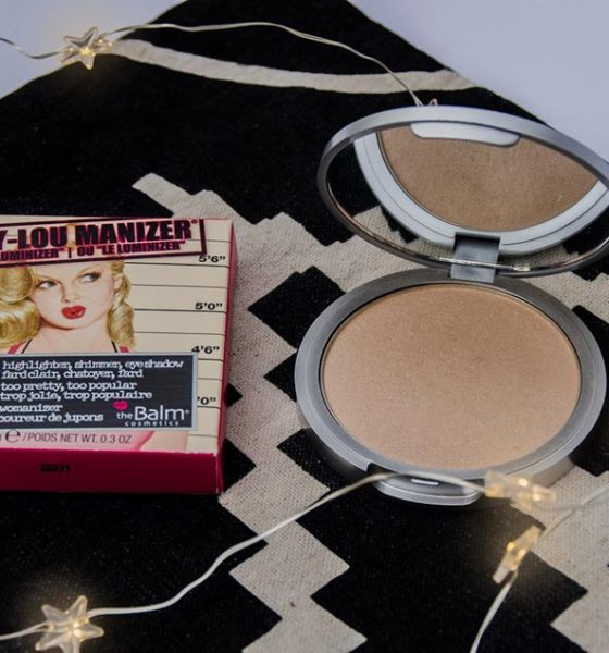 Mary-Lou Manizer The Balm: Review
