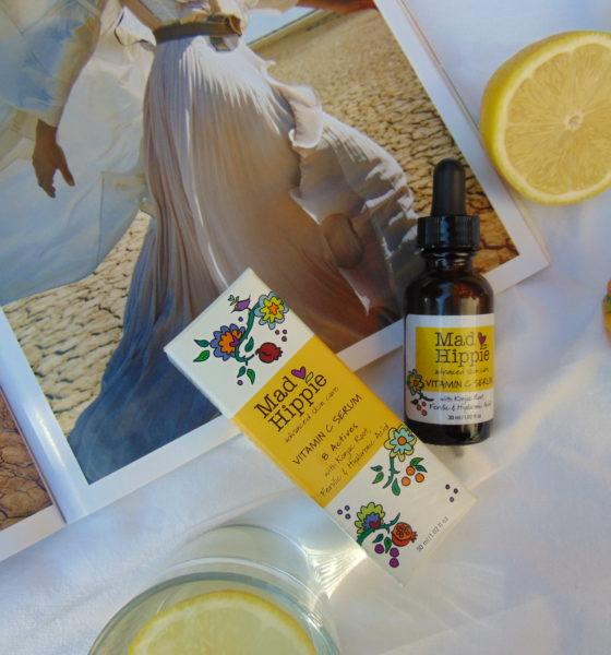 Mad Hippie Vitamin C Serum: Review