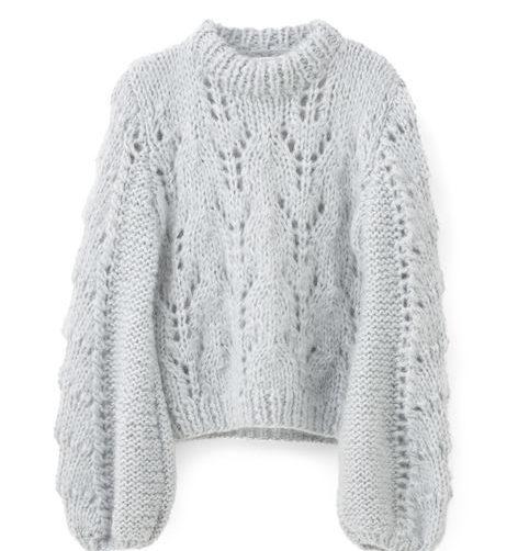 Faucher Pullover