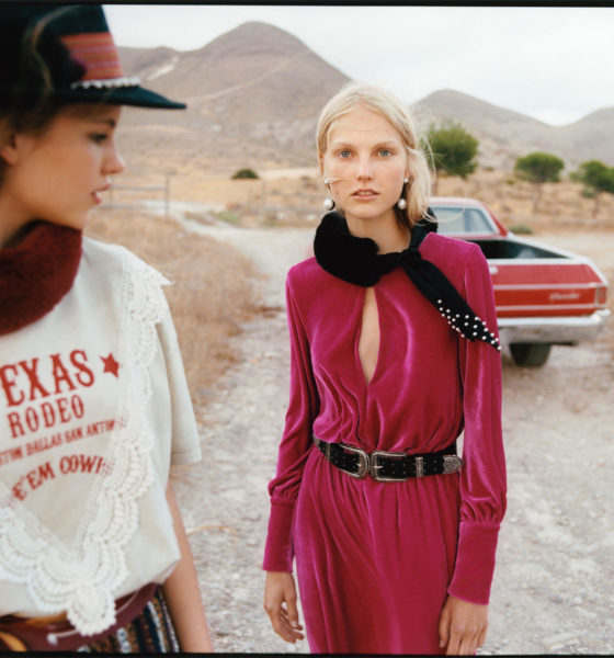 Western Trend And How To Rock It