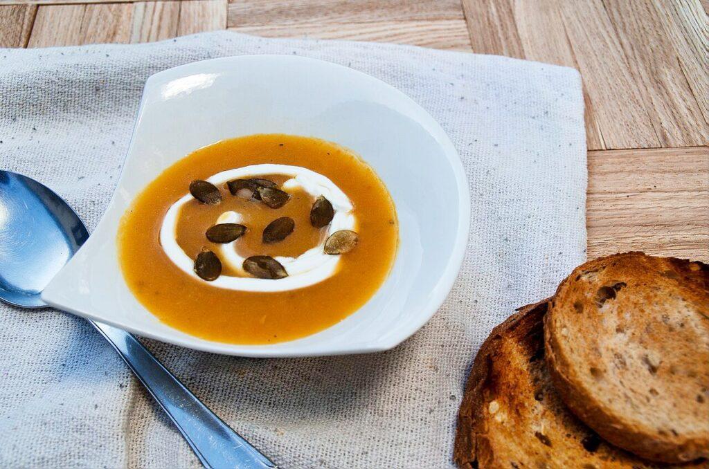 juha od bundeva