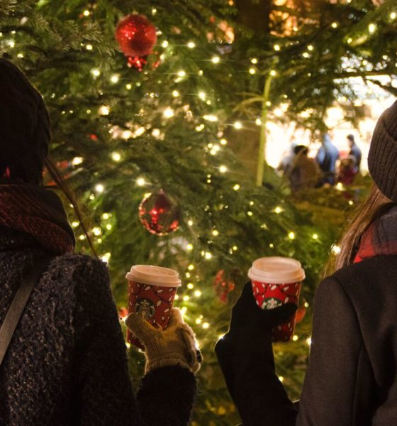 What To Wear At The Christmas Market