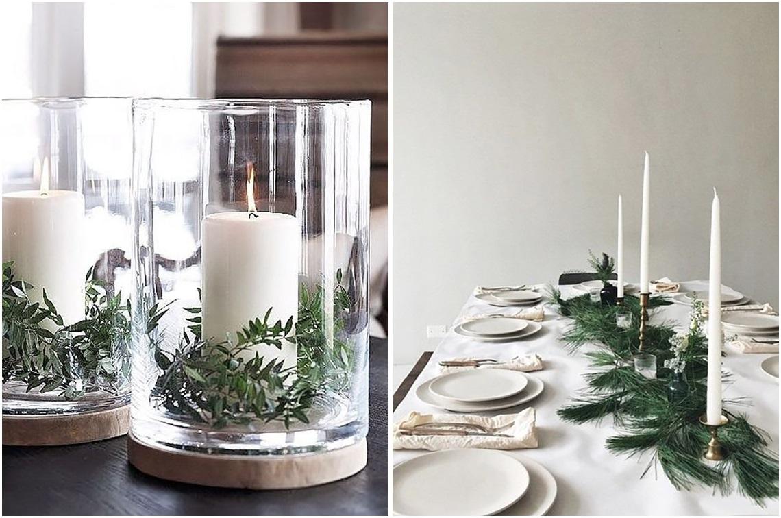 božićne dekoracije za dom