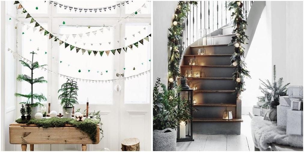 božićna dekoracija ideje