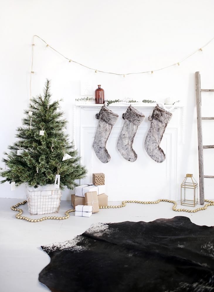 božićno uređenje doma ideje