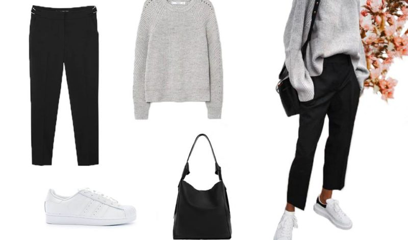 White Shoes – One Of The Biggest Trends Right Now
