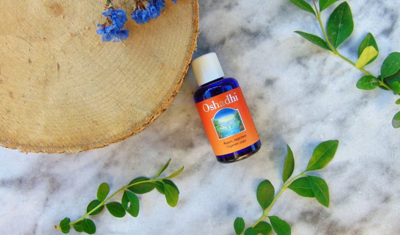 Argan Oil Does It All! 4 Surprising Benefits of Argan Oil For Skin
