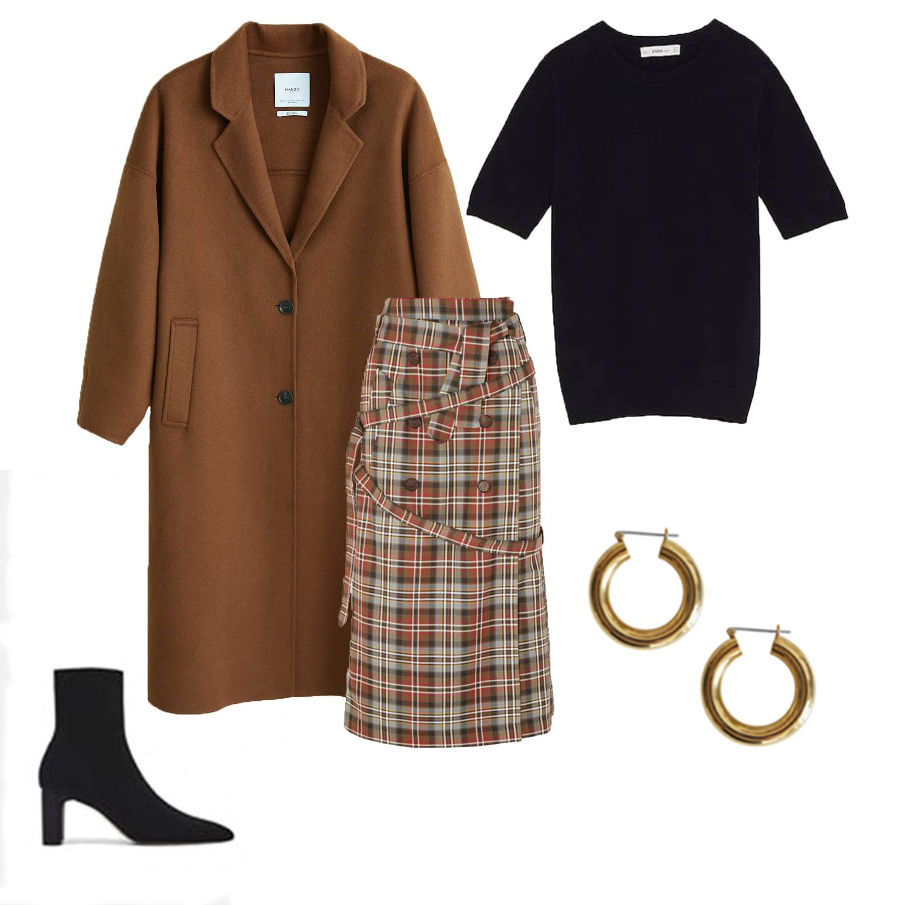 jesenski outfit