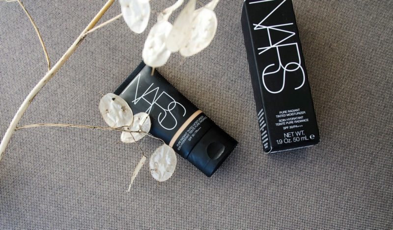 Nars Pure Radiant Tinted Moisturizer: Review