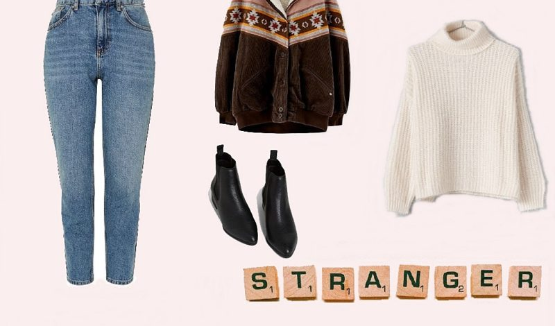 Stranger Things Outfits We Would Still Totally Wear Today