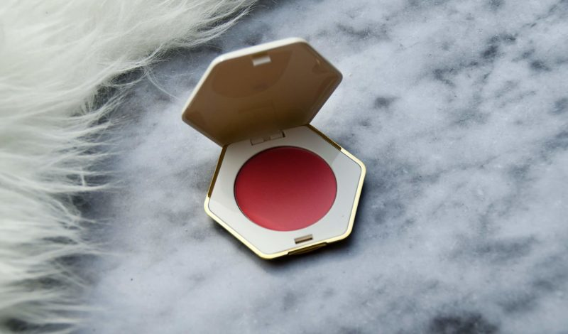H&M Cream Blush For Dewy Look