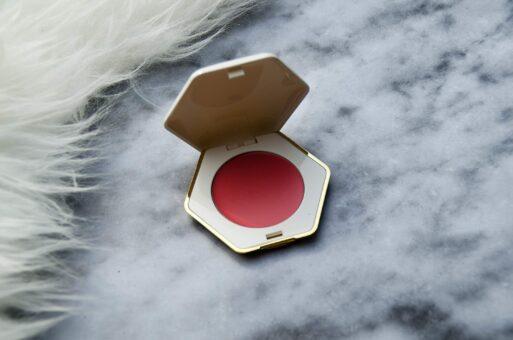 H&M cream blush