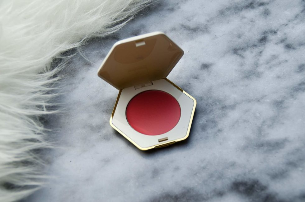 H&M cream blush