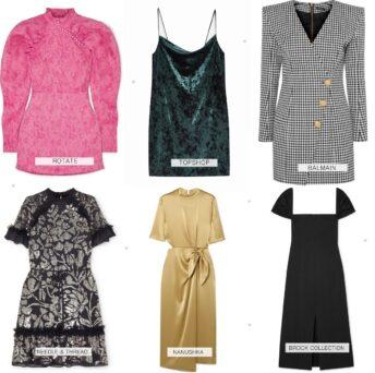 nye dresses ideas