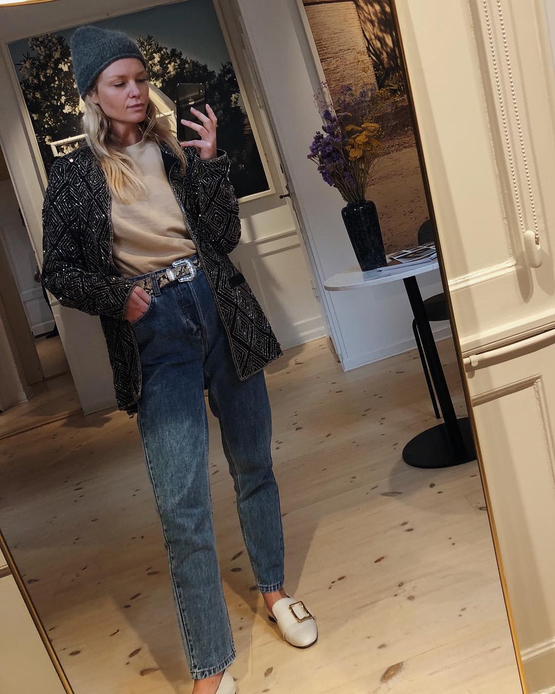 blazer trend