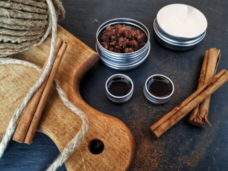 cinnamon beauty benefits