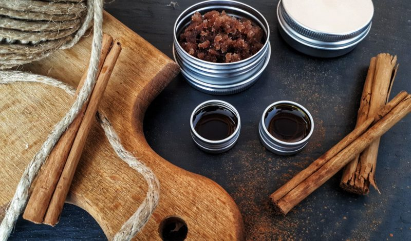 Surprising Beauty Uses For Cinnamon + Benefits