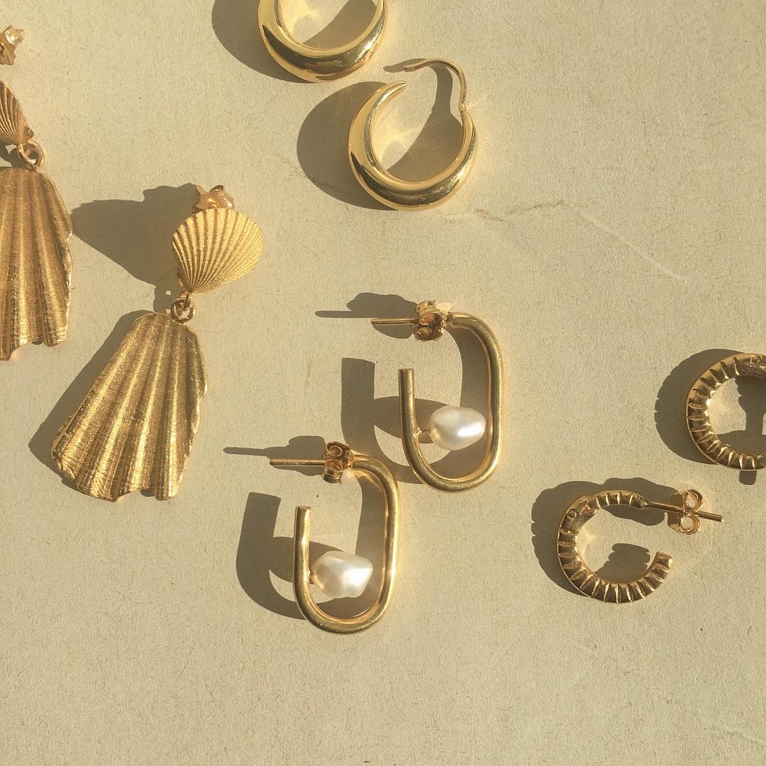 biseri i nakit od školjki