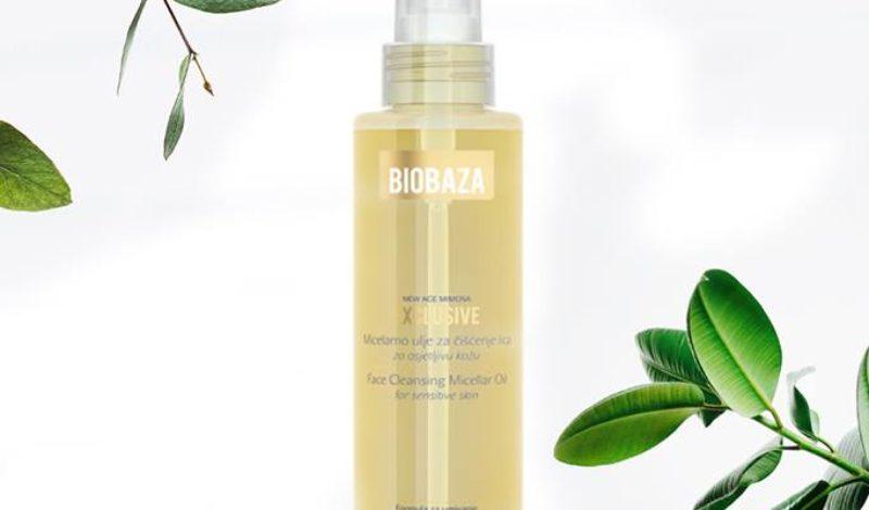 Biobaza New Age Mimosa Micelarno Ulje Recenzija
