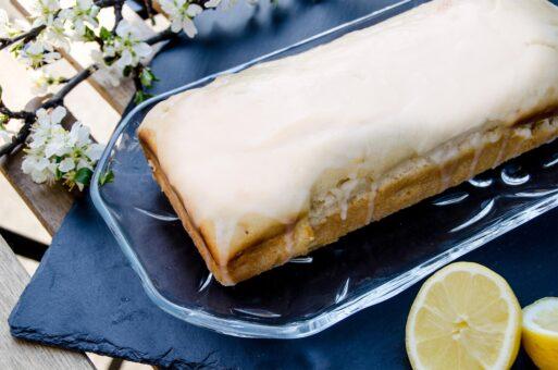 kolač od limuna