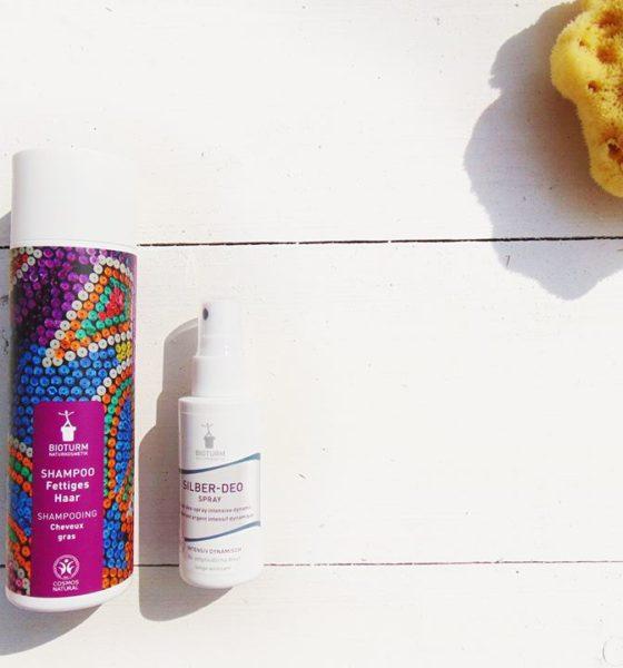 Bioturm Šampon Za Masnu Kosu Br.101 Recenzija