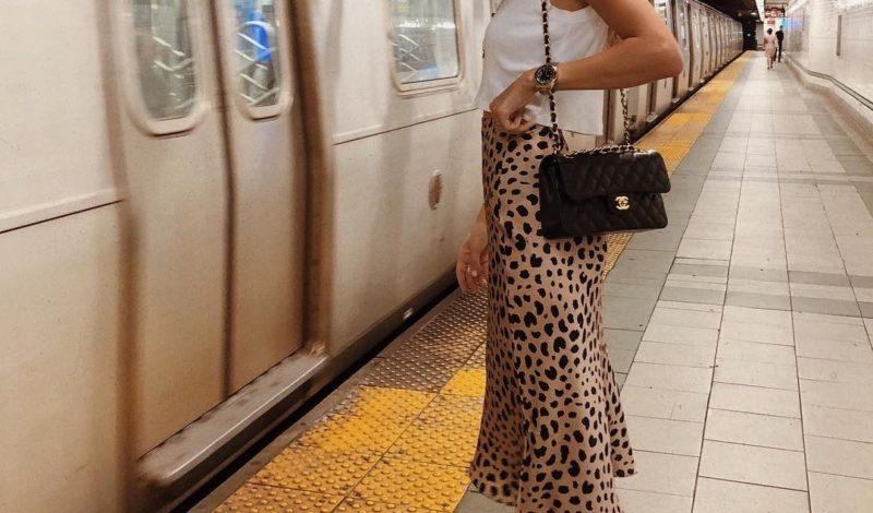 Slip Suknje – Nezaobilazni Trend Ovoga Ljeta