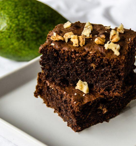 Čokoladni Brownie s Avokadom – Jednostavno i Jako Ukusno!