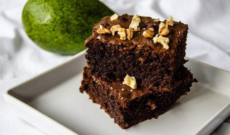 Chocolate Avocado Brownies Recipe – Easy and Delicious!