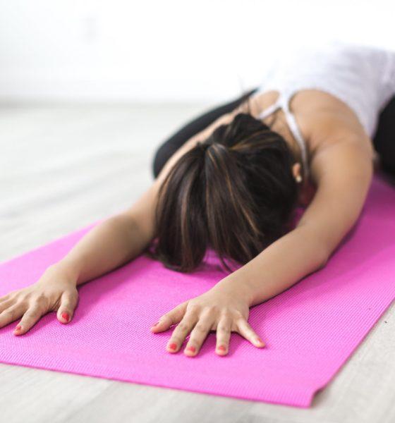 Kako Početi Vježbati Yogu- 5 Jednostavnih Koraka Za Početnike