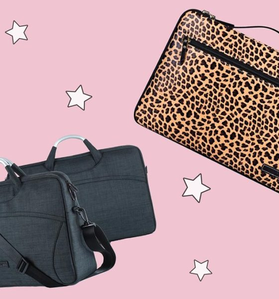 Laptop Cases For Every Style