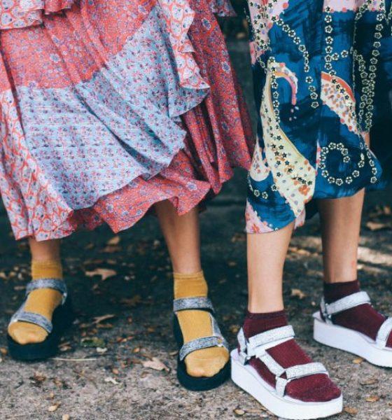 Turističke Sandale – Trend Koji Obožavamo